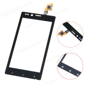 Factory Price Cell/Mobile Phone Touch Panel for Sony St26I