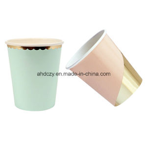 Wholesale High Quality Hot Drink 275ml 275cc Paper Cups pictures & photos