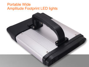 M12 Portable Wide Amplitude Footprint LED Light pictures & photos
