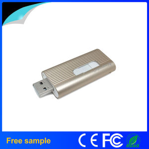 High Quality OTG USB Flash Drive for iPhone 5/5s/6/6s pictures & photos