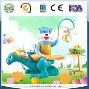 Children Clinic Equipment Supply with Ce&ISO pictures & photos