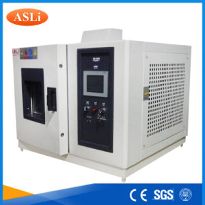 Asli Brand Constant Temperature Humidity Chamber (Desktop-Type) pictures & photos