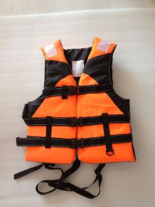 High Quality Factory Security Working Professional Life Safety Jacket Vest pictures & photos