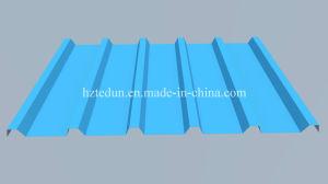 Corrosion Resistnt Trapezoidal Panel Series pictures & photos