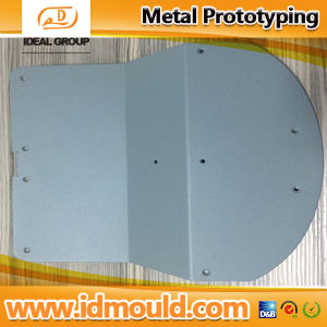 Aluminum Rapid Prototype with Painting pictures & photos