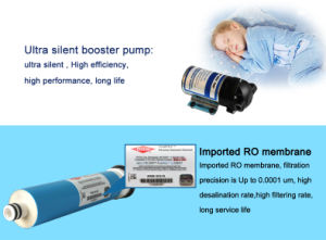 Reverse Osmosis Series RO Water Purifier RO Water Treatment L pictures & photos