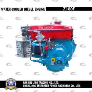 Water Cooled Diesel Engine(Z180F)