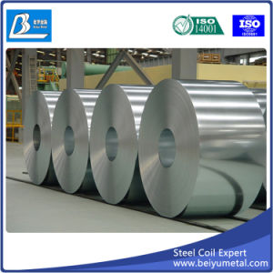 Gi Zinc Coated Steel Cold Rolled Coil Z275 Fatory Prices pictures & photos
