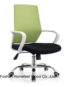 Modern Medium Back Mesh Staff Office Computer Swivel Chair (HF-M62) pictures & photos
