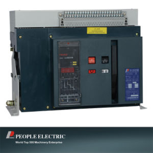 Air Circuit Breaker of Rdw1-3200 Series Intelligent Type Fixed Type 4p pictures & photos