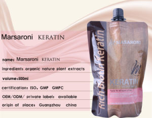 Masaroni Herbal Hair Mask for Hair Repairment OEM/ODM Private Label pictures & photos