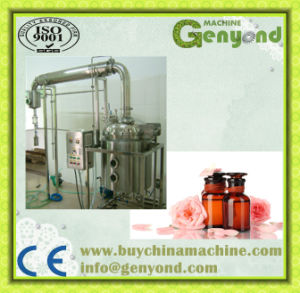 Multifunctional Essential Oil Distillation Machine pictures & photos