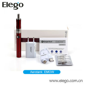 100% Kangertech E Cigarettes Emow Kit (1300mAh) pictures & photos