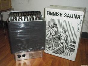 Sauna Room Equipment/Dry Steam Sauna Heater 6kw pictures & photos