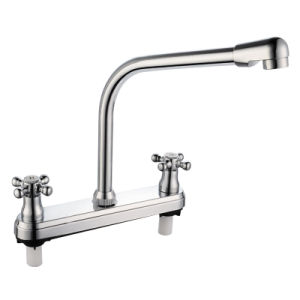 South American Kitchen Tap (JY-1025) pictures & photos