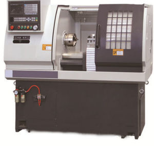 Small Slant Bed CNC Lathe pictures & photos