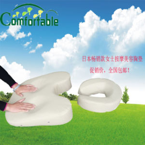 Massage Cushion for Massage and Beauty pictures & photos