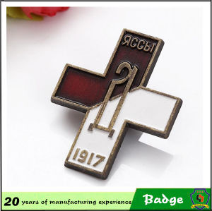 Russia Metal Badges for Souvenir pictures & photos