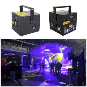 Hot Sell Mini Laser Light Projector (GA-F-LS4000) pictures & photos
