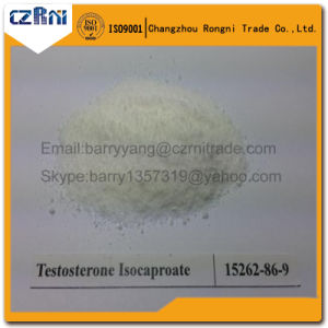 2016 Test ISO Hot Product Testosterone Isocaproate for Muscle Building pictures & photos