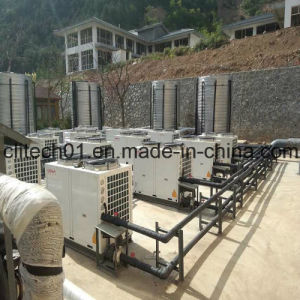 60kw Air to Water Heat Pump