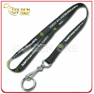 Fashion Custom Heat Transfer Printed Lanyards for Sale pictures & photos