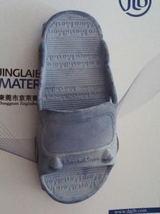 2015 Jeans Style Slipper Mould for Children