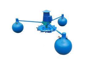3kw Aquaculture Equipment Floating Ball Aerator pictures & photos