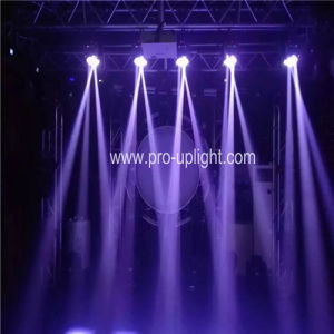 3PCS 30W RGBW 4in1 LED Beam Light for Disco pictures & photos
