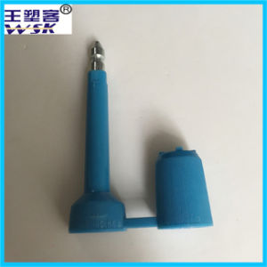 Guangzhou Plastic Injection Container Bolt Seal (ABS)