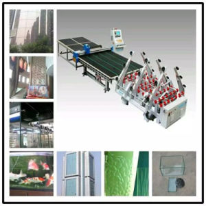 Jinan Sunny Top Quality Glass Mosaic Cutting Table pictures & photos