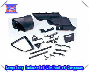 Professional Auto Parts /Plastic Injection Moulding pictures & photos