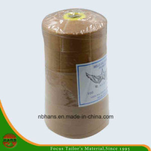 Polyester Sewing Thread (105) pictures & photos