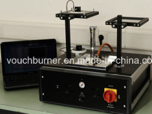 Fabric Thermal Conductivity Meter Tester of Standard En367