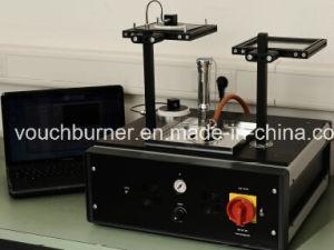 Fabric Thermal Conductivity Meter Tester of Standard En367