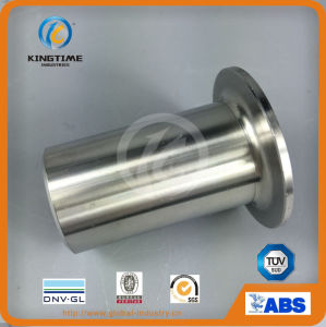 ASME B16.9 A403 Wp304 /304L Stub End Stainless Steel Pipe Fittings (KT0217) pictures & photos
