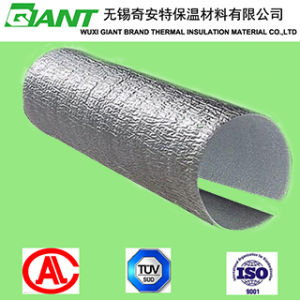 Reflective Insulation, Heat Insulation Al Foil Double and Honeycomb PE Foam pictures & photos