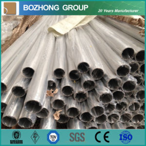 N08031 Nickel Alloy Tube pictures & photos