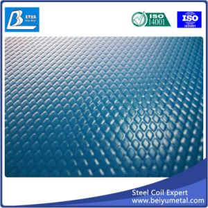 PPGI Pre-Painted Aluzinc Steel Coils pictures & photos