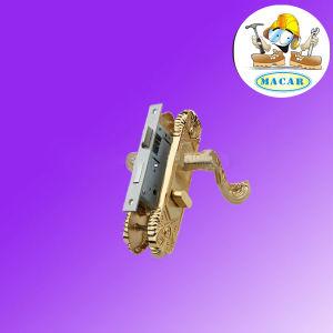 Roor Door Heavy-Duty Mortise Handle Lock pictures & photos
