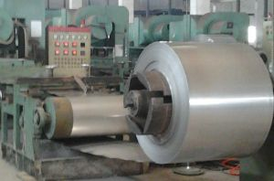 High Tensile Color Coated Stainless Steel Coil pictures & photos