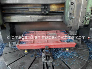Jaw Crusher Wear Parts Jaw Plate for Shanbao Brand Crusher pictures & photos
