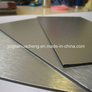 Aluminum Composite Panels for Wall Decorative Material pictures & photos