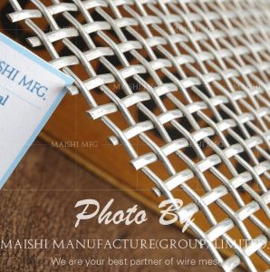 Stainless Steel Woven Wire Mesh for Filters pictures & photos