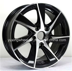 Good Quality After Market Alloy Wheel for Focus pictures & photos