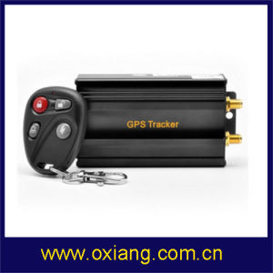 GPS Vehicle Tracker with CE, FCC Certification (OX-ET103B) pictures & photos