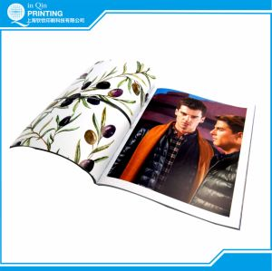 Online Full Color Prducts Catalog Printing pictures & photos