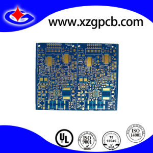 4layer Printed Circuit Board for Electronic Products Air Condition pictures & photos