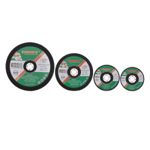 T 41 Cutting Disc for Stone (230X3.2X22.2mm) Abrasive with MPa Certificates pictures & photos