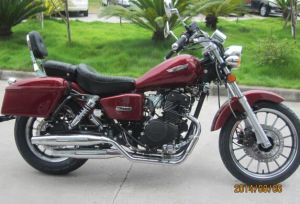 Classic Cruiser Street Highway Motorcycle 125cc/250cc (HD250-12A) pictures & photos
